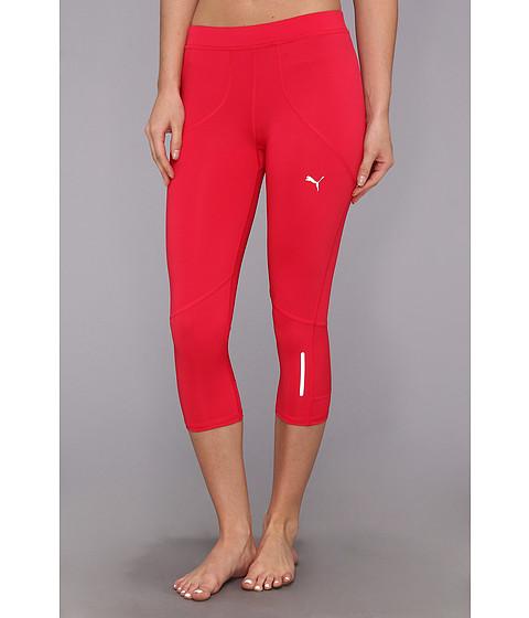 Pantaloni PUMA - Pr-Pure-Core 3/4 Tight - Virtual Pink