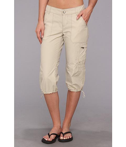 "Pantaloni Columbia - Arch Capeâ""¢ III Knee Pant - Fossil"
