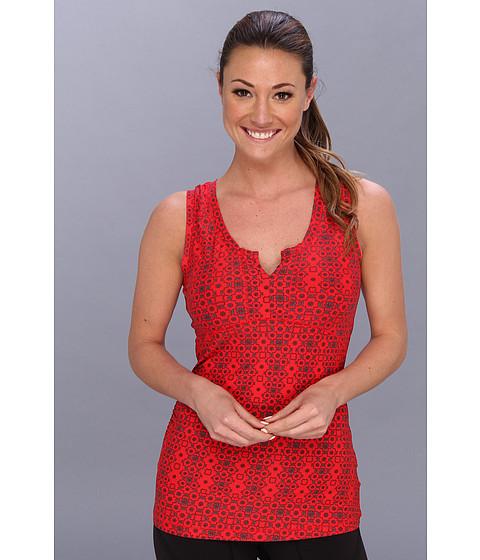 Bluze Lole - Matilda - Tile Pomegranate