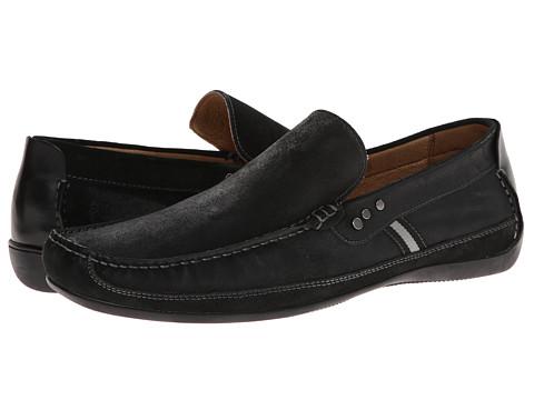 Pantofi Steve Madden - Vyrall - Black