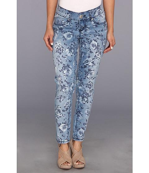 Blugi Seven7 Jeans - Petite Legging in Paris Bloom - Paris Bloom