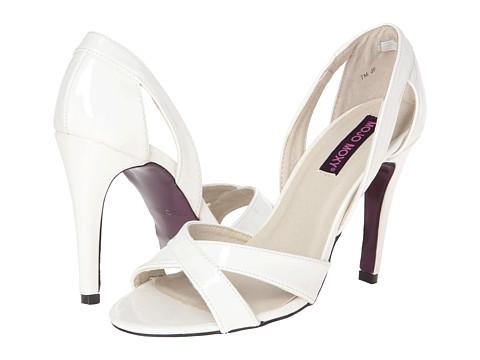 Pantofi Mojo Moxy - Lucy - White