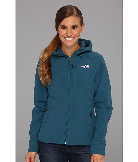Bluze The North Face - Apex Bionic Hoodie - Prussian Blue
