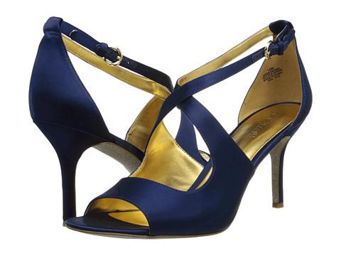 Pantofi Nine West - Gessabel - Navy Satin