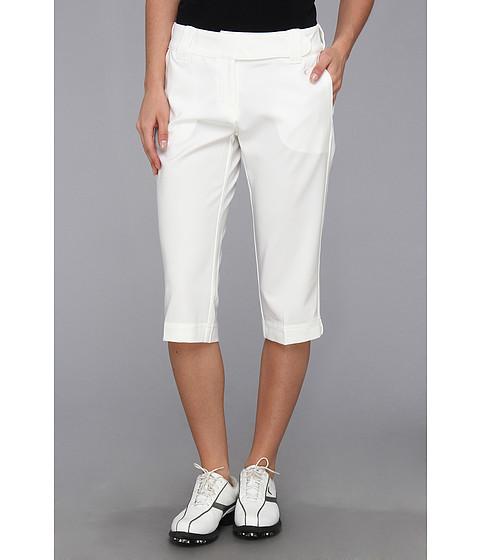 Pantaloni Oakley - Albatross Capri - White