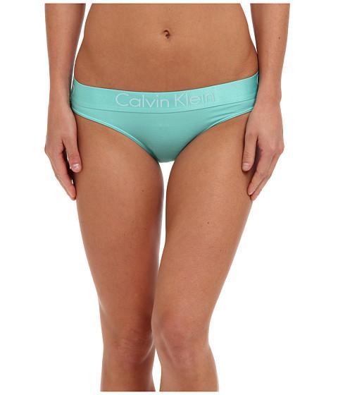 Lenjerie Calvin Klein - Dual Tone Bikini - Marina