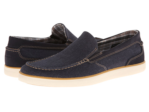 Pantofi Clarks - Boid Knoll - Navy