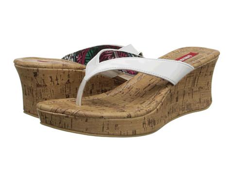 Sandale UNIONBAY - Dannie - Off White
