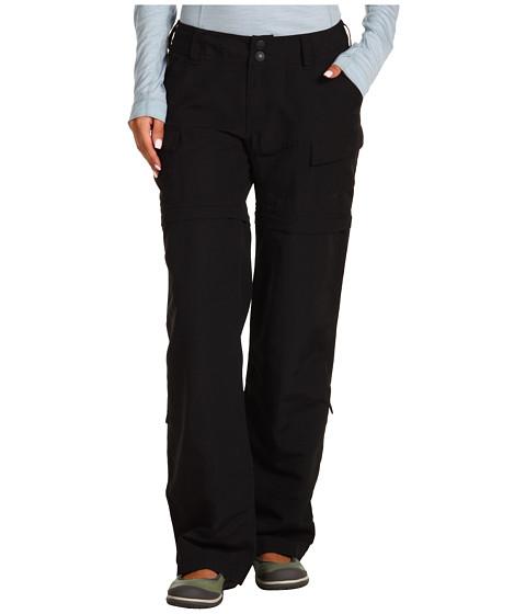 Pantaloni The North Face - Paramount Valley Convertible Pant - Black