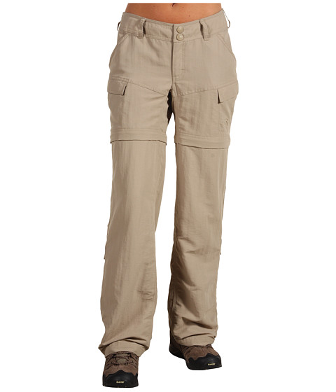 Pantaloni The North Face - Paramount Valley Convertible Pant - Dune Beige