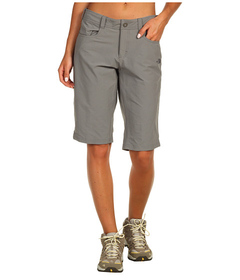 Pantaloni The North Face - Taggart Long Short - Pache Grey