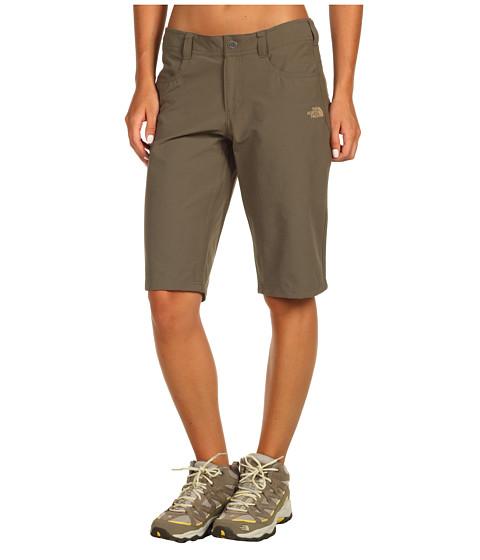 Pantaloni The North Face - Taggart Long Short - Weimaraner Brown