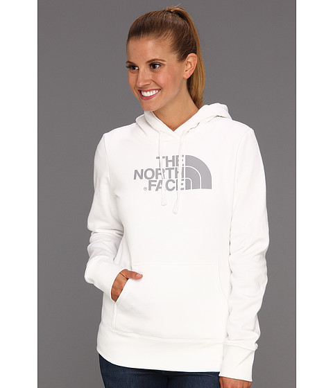 Bluze The North Face - Half Dome Hoodie - TNF White/Metallic Silver