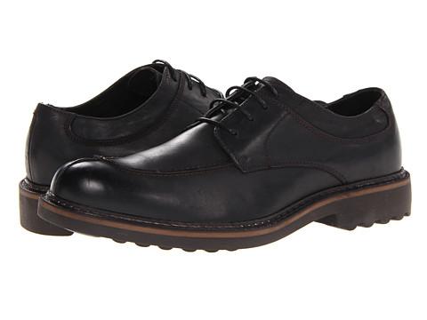 Pantofi Robert Wayne - Jaden - Black