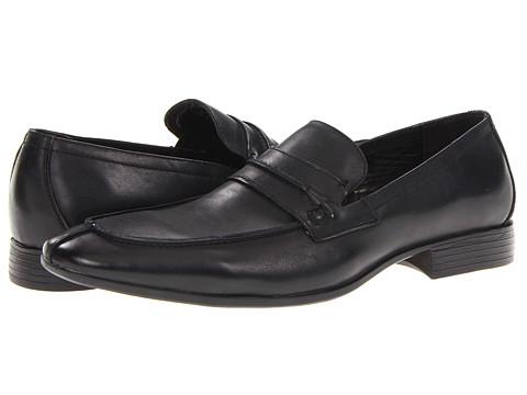 Pantofi Robert Wayne - Jens - Black