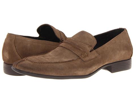 Pantofi Robert Wayne - Jens - Loden Suede