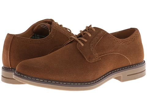 Pantofi IZOD - Carlin - Rust