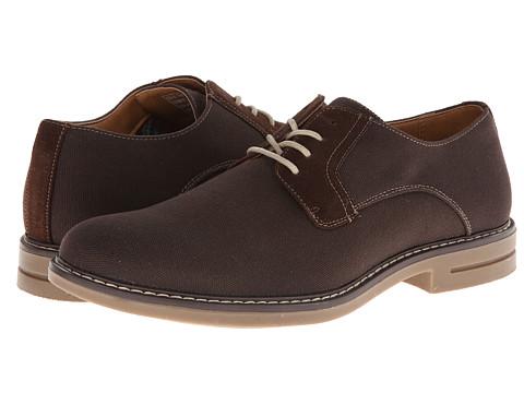 Pantofi IZOD - Chadwick - Dark Brown