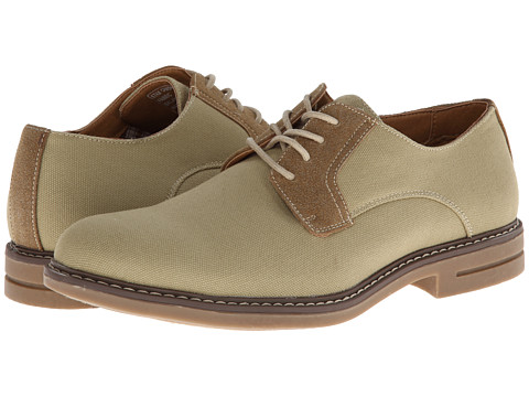 Pantofi IZOD - Chadwick - Dark Natural