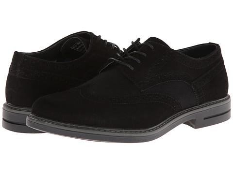 Pantofi IZOD - Craig - Black