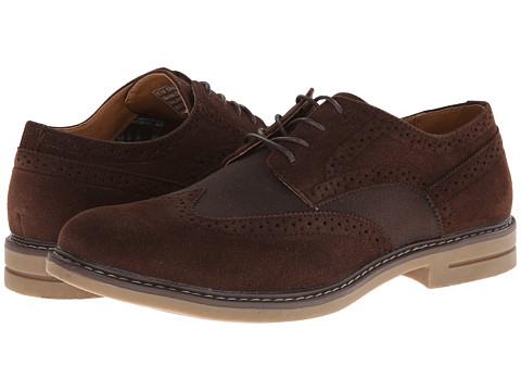 Pantofi IZOD - Craig - Dark Brown