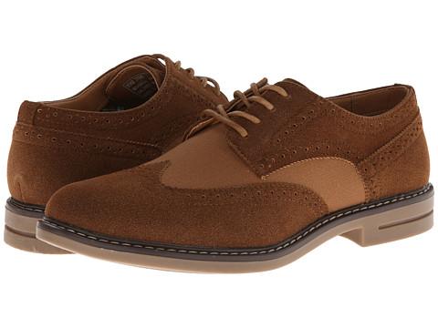 Pantofi IZOD - Craig - Rust
