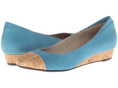 Pantofi Donald J Pliner - Julie - Turquoise