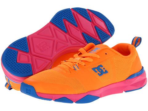 Adidasi DC - Unilite Flex Trainer - Hazard