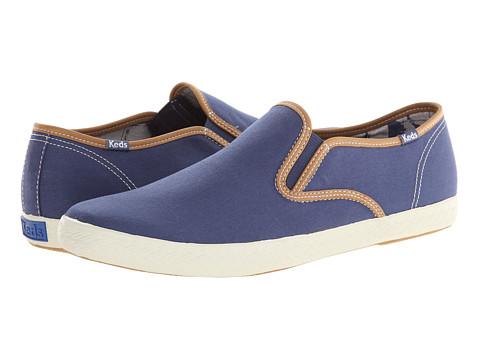 Adidasi Keds - Champion Slip On - Dark Blue