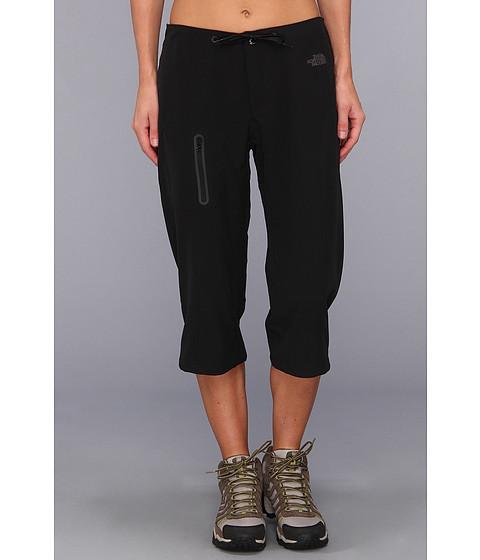 Pantaloni The North Face - Echo Lake Apex Long Short - TNF Black/Graphite Grey/TNF Black