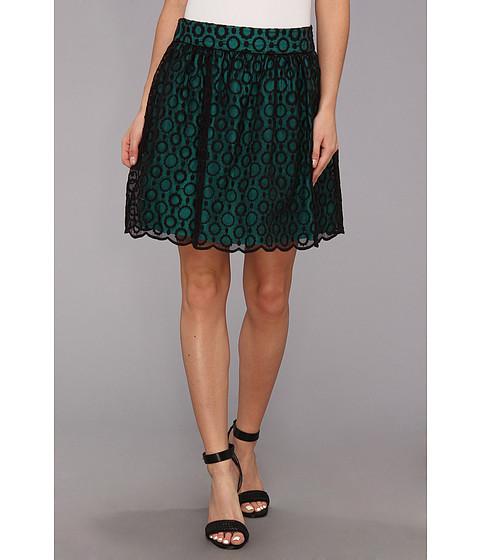 Fuste kensie - Organza Skirt - Black