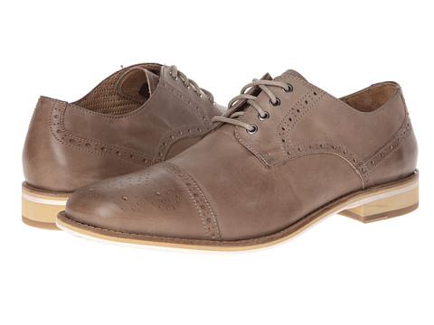 Pantofi Lumiani - Retta - Mushroom Semi Nubuk