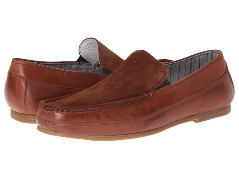 Pantofi Lumiani - Corsa - Mid Brown