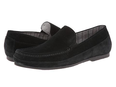 Pantofi Lumiani - Corsa - Black Suede