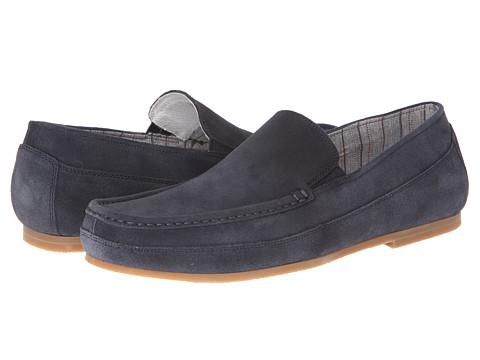 Pantofi Lumiani - Corsa - Ink Suede