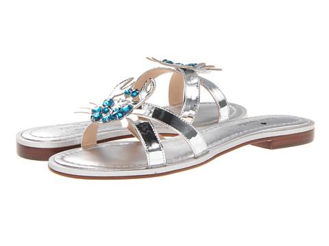 Sandale Kate Spade New York - Sebastian - Silver Specchio