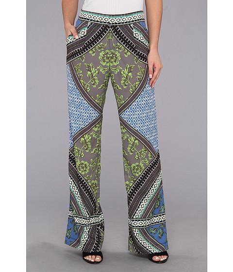 Pantaloni Hale Bob - Modern Effects Pants - Blue