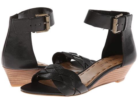 Sandale Nine West - Valci - Black Leather
