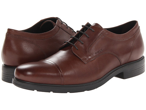 Pantofi Geox - U Dublin - Light Brown