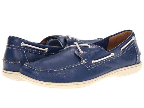 Pantofi Born - Henri - Marina Full-Grain Leather