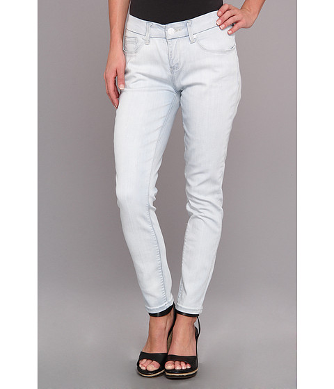 """Blugi Seven7 Jeans - Hi Rise 28\"""" Skinny Pant - Whitepeak"""