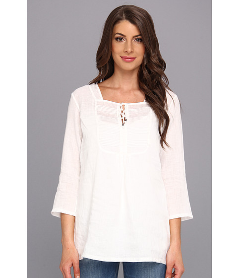 Bluze Tommy Bahama - Yardley Linen Tunic - White