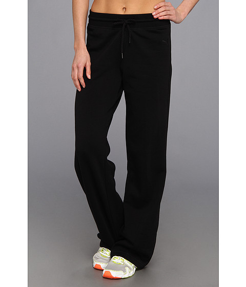 Pantaloni PUMA - Terry SP Sweatpant - Black