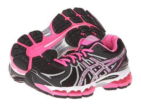 Adidasi ASICS - GEL-Nimbus 15 Lite - S Black/Lightning/Hot Pink