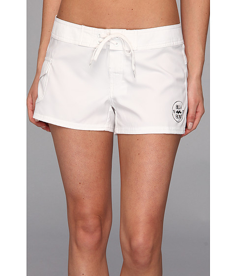 Costume de baie Billabong - Right Path - White