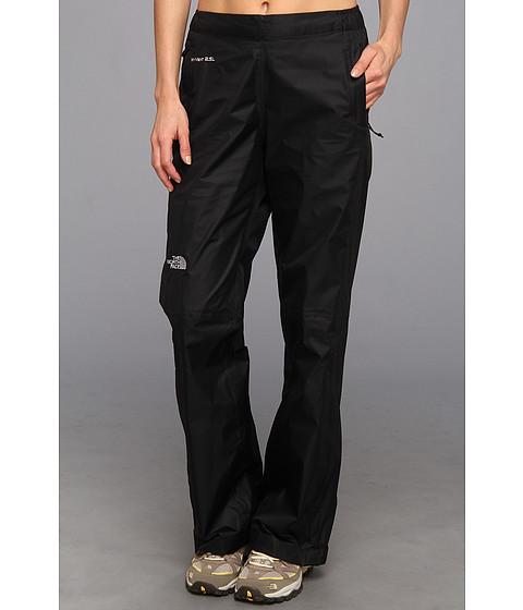 Pantaloni The North Face - Venture 1/2 Zip Pant - TNF Black