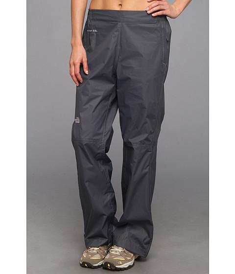 Pantaloni The North Face - Venture 1/2 Zip Pant - Vanadis Grey