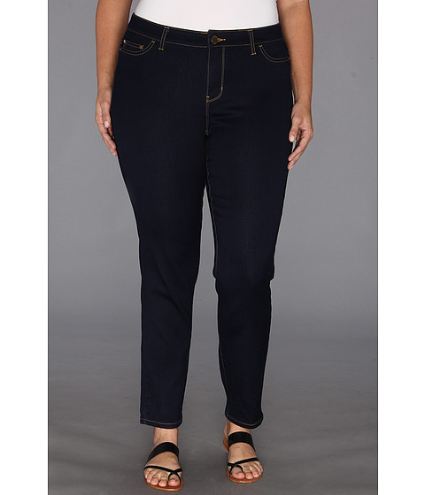 Blugi MICHAEL Michael Kors - Plus Size Jetset Legging - Twilight Wash