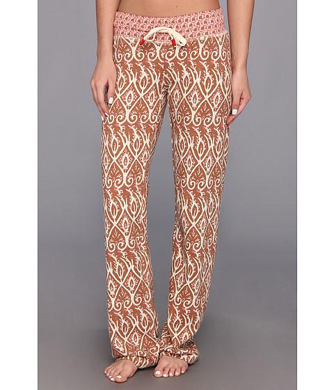 Pantaloni Lucky Brand - Drawstring Pant - Natural Multi