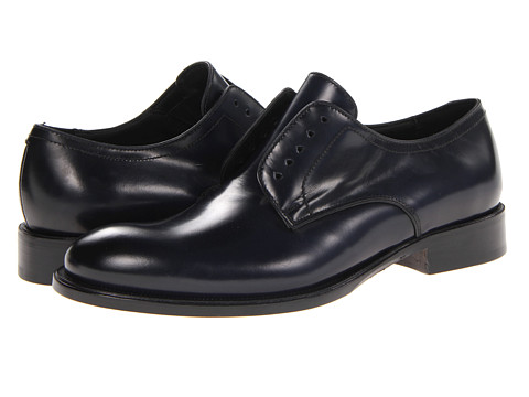 Pantofi DSQUARED2 - Jazz Laced Up Oxford - Navy